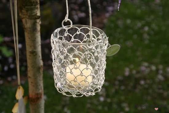 windlichter zum hängen